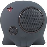 Boombotix Boombot2 Portable Weatherproof Bluetooth Wireless Speaker