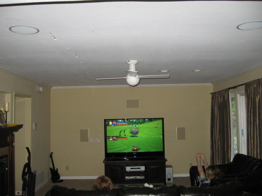 monoprice in wall in ceiling speakers page 4 avs forum home theater discussions and reviews. Black Bedroom Furniture Sets. Home Design Ideas