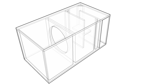 need help with 4th order bandpass box for some 10 u0026 39 s - page 3