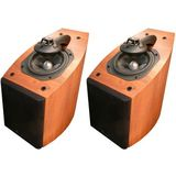 Mirage 150 2 way Bookshelf Speakers
