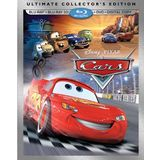 Cars 3D Ultimate Collector's Edition (3D Blu-ray + Blu-ray + DVD + Digital Copy) (Widescreen)