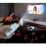 New LED Mini Projector Support Photo ,Audio ,Video, EBook