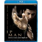 IP Man (Collector's Edition) (Blu-Ray)