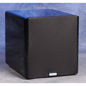 Velodyne - DD-15 - Digital Drive - Subwoofer - 15 Inch - Gloss Black