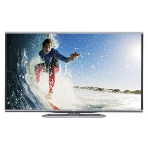 Sharp HE LC-70LE857U 70-Inch 3D Smart LED TV