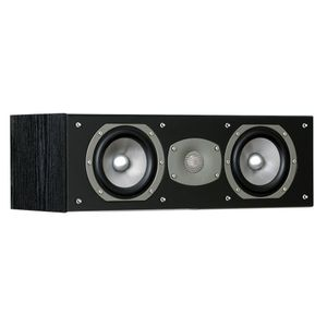 Energy C-C100 Center Channel Speaker (Single, Black)