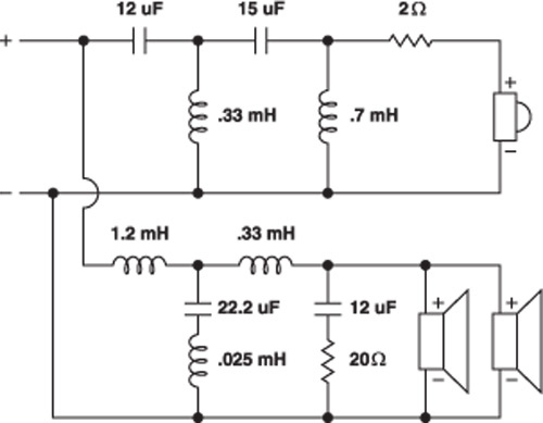 525x525px-LL-447c1d44_vbattach146174  Way Crossover Wiring Schematic on klh model 20 speakers, altec lansing, speakerlab horn, snell type elll, kef c95 3-way, klipsch alk, best mid-range, realistic model one, alon iv, altec lansing model 19, jbl l100,