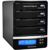 Mr.G's photos in Monoprice NAS - 4 Bay, 16TB (4 x 4TB) NAS with DLNA and FTP