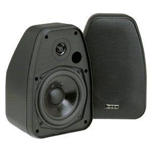 Bic-home Audio/video 5 1/4 inch Indoor/outdoor Speakers