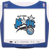 Hannspree's NBA Magic XXL 15-Inch LCD Television