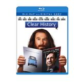 Clear History (Blu-ray + Digital Copy)
