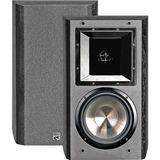 BIC America 6.5 350-Watt 2-Way Bookshelf Speaker