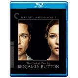 Curious Case Of Benjamin Button [Blu-ray]