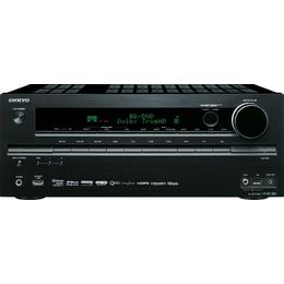 A feature-rich receiver that performs well overall, but Onkyo customer service is non-existent.