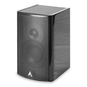 Atlantic Technology 1400LR-S-GLB Front Channel Speaker (Single, Gloss Black)