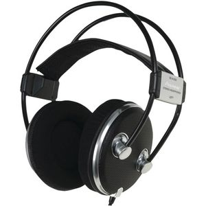 Pioneer SE-A1000 Lightweight Audiophile AV Over-Ear Headphones (Black)