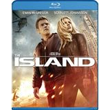The Island [Blu-ray]