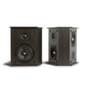 Mordaunt Short Carnival 3 Bipole Speakers Pair - Black