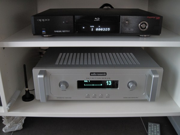 Audio Research Dsi200 Integrated Amp Avs Forum Home