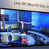 Scott Wilkinson's photos in Sony Demos Several Forms of UHD IP Delivery at NAB 2014