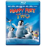 Happy Feet Two [Blu-ray]