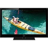 "Sony BRAVIA XBR52HX909 52"" LCD TV Direct LED"
