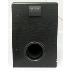 Pioneer HTP-100SW Woofer w/ 70 Watts Maximum Power Handling