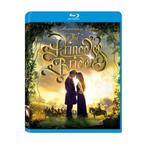 Princess Bride: 25th Anniversary Edition [Blu-ray]