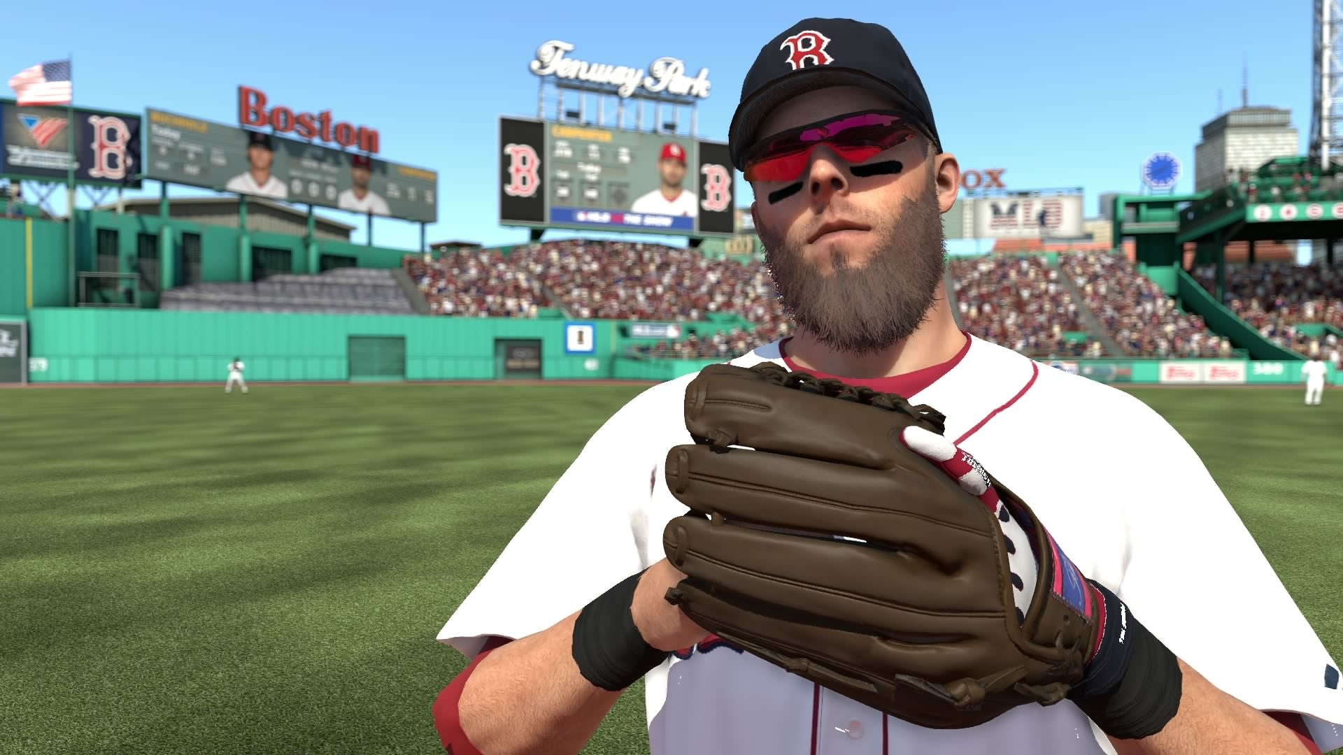 49 49534860_mlb14theshow_ps4_Pedroia1 jpeg - My Photo Gallery