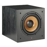 Klipsch RSW-10 Powered Subwoofer