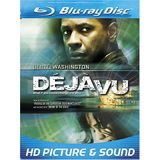 Deja Vu [Blu-ray]