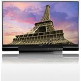 Mitsubishi WD-73842 Class 3D Home Cinema TV