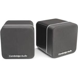 Cambridge Audio Minx Min-10 Satellite Speaker - Black Each