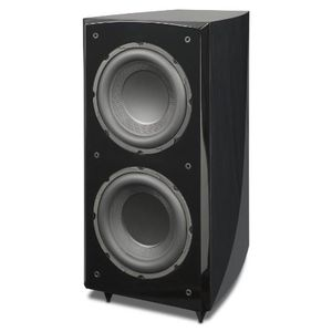 EMP Tek ES1010iB Powered Subwoofer