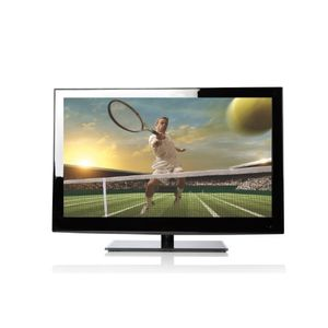 Curtis 42-Inch 3D 1080P LCD HDTV -  Includes 3 x 3D Glasses