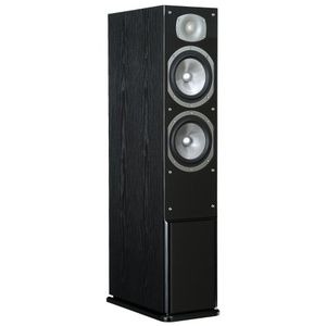 Energy C-500 Floor Standing Speaker (Single, Black)