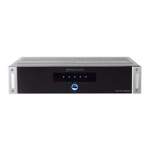 Emotiva UPA-500 Five-Channel Power Amplifier