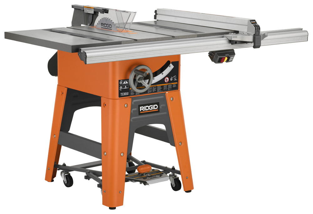 Decent table saw? - AVS Forum  Home Theater Discussions And Reviews