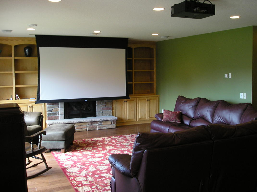 my new invisible home theater avs forum home theater discussions and reviews. Black Bedroom Furniture Sets. Home Design Ideas