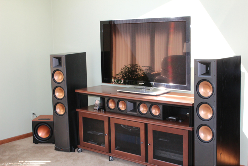 home theater front speakers. ll home theater front speakers r