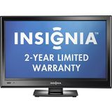 NEW INSIGNIA 15&quot; Class / LED / 720p / 60Hz /  NS-15E720A12