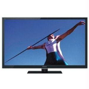 PANASONIC CONSUMER 55 VIERA 3D FULL HD LED TV TC-L55ET5