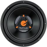 New- PLANET AUDIO TQ10 ANARCHY SVC SUBWOOFER (10&quot;)