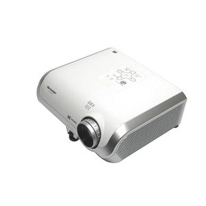 Sharp DT 510 DLP Projector