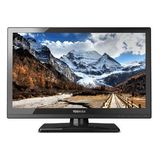 Toshiba Home Video 24sl410u 24 Inch LED-LCD TV-16:9 Excellent Sound Imagery Lgendary