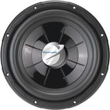 "New- PLANET AUDIO PX12 SINGLE VOICE COIL FLAT SUBWOOFER (12""; 1,000W)"