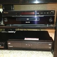 Pioneer BDP-05 Elite Blu-ray Player...
