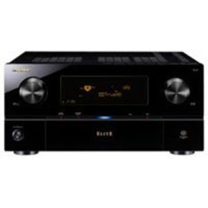 Pioneer SC25 / SC-25 / SC-25 Elite 7.1 Channel Digital Home Theater THX Receiver