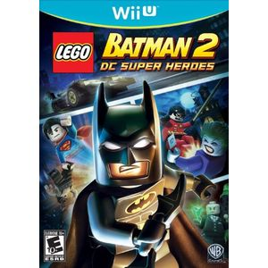 Lego Batman 2:DC Superheroes