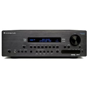 Cambridge Audio Azur 651R Home Cinema Receiver